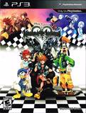 Kingdom Hearts HD I.5 ReMIX -- Limited Edition (PlayStation 3)